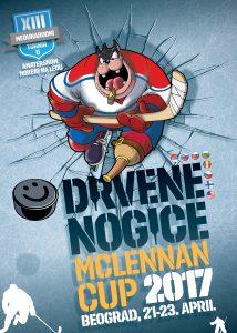 McLennan Cup 2017